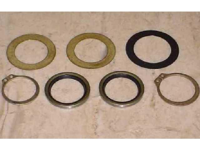 Mercury Clutch Small Parts Kit0