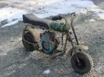 Go Kart, Minibike